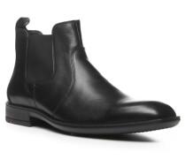 Herren Schuhe PEREZ Kalbleder schwarz