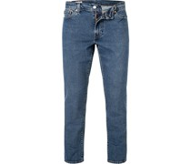 Jeans 511 Slim Fit Baumwoll-Stretch 14oz jeans