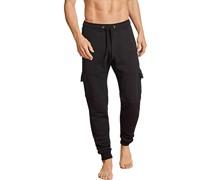 Schlafanzug Jogpants Baumwolle
