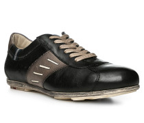 Herren Schuhe ANNIKAN Schafleder schwarz