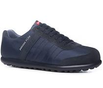 Herren Schuhe Sneaker Textil-Leder-Mix marineAbgleich 14.06./bs