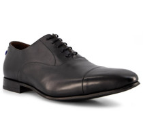 Schuhe Derby Kalbsleder