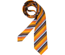 Herren Krawatte multicolor