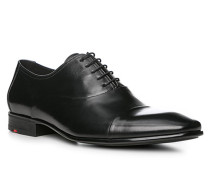 Herren Schuhe OTHO, Kalbleder, schwarz