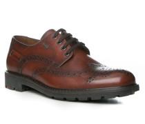 Herren Schuhe VEIT, Rindleder GORE-TEX®, braun