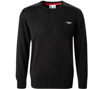 Pullover, Kollektion by Prada, Regular Fit, Wolle wasserabweisend