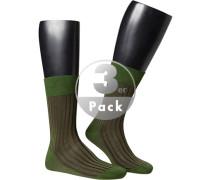 Serie Shadow, Socken, Baumwolle
