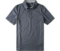 Herren Polo-Shirt Baumwoll-Jersey
