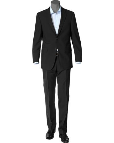 Anzug, Comfort Fit, Schurwolle