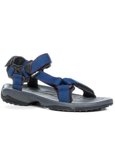 Teva Herren Schuhe Sandalen, Textil, capri