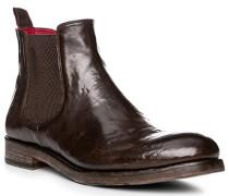 Schuhe Chelsea Boots, Leder, lorel moro