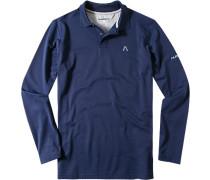 Herren Polo-Shirt Dycomfort navy