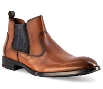 Schuhe Chelsea Boots Dante Kalbleder
