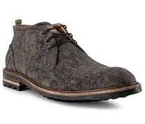 Schuhe Desert Boots Kalbleder  gemustert