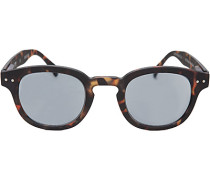 Brillen Korrekturbrille mit UV Schutz, Kunststoff