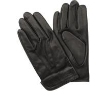 Herren Handschuhe Nappaleder