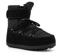 Schuhe Boots Textil
