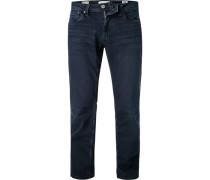 Jeans Kingston, Regular Fit, Baumwoll-Stretch