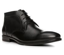 Herren Schuhe Roberto, Kalbleder, schwarz