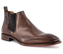 Schuhe Chelsea Boots Marac Kalbleder