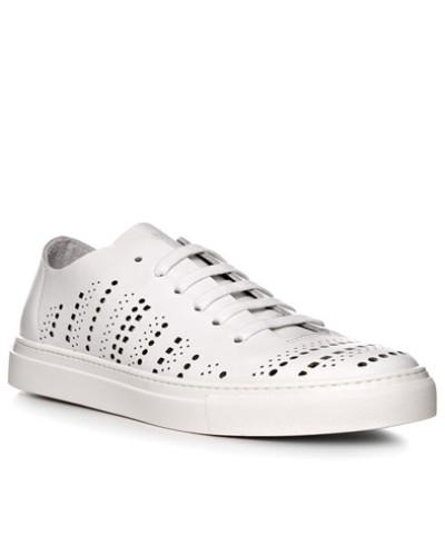 Hamlet Herren Schuhe Sneaker, Leder