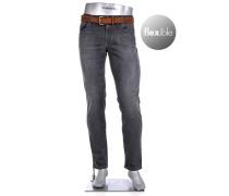 Jeans Robin, Tapered Fit, Baumwoll-Stretch 12oz