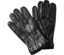 Herren Handschuhe Lammleder