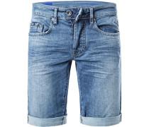 Jeans Slim Fit Baumwoll-Stretch 12oz