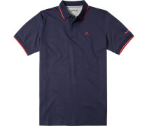 Herren Polo-Shirt DryComfort nachtblau