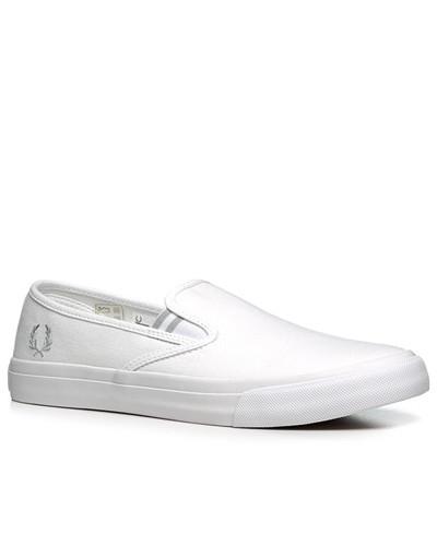 Schuhe Slip Ons, Canvas