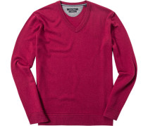 Pullover Shaped Fit Schurwolle robin