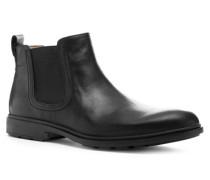 Herren Schuhe Chelsea Boots Leder