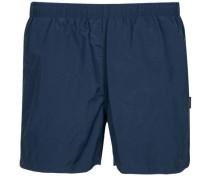 Herren Bademode Bade-Shorts marine