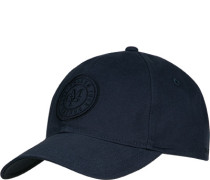 Herren Marc O´Polo, Cap, Baumwolle, marine blau