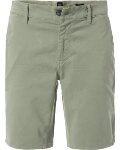 Hose Shorts, Slim Fit, Baumwolle