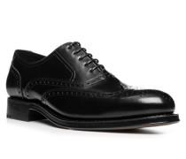 Schuhe Oxford Walker Kalbleder