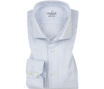 Hemd, Tailor Fit, Baumwolle, Extra langer Arm