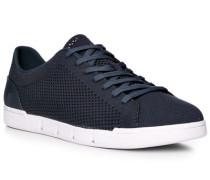 Schuhe Sneaker Textil waschbar navy
