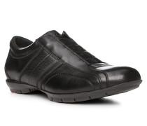 Herren Schuhe ANSA, Kalbleder, schwarz