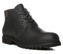 Herren Schuhe VIN, Rindleder, schwarz