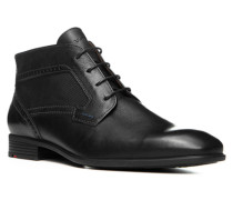 Herren Schuhe DELAWARE Kalbleder schwarz