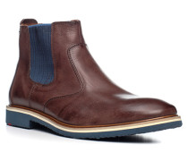Herren Schuhe SLAVA Kalbleder braun