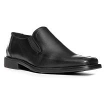 Herren Schuhe KELIM, Kalbleder, schwarz
