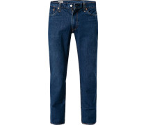 Jeans 511 Slim Fit Baumwoll-Stretch tinten