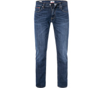 Jeans, Slim Fit, Baumwoll-Stretch Dynamic Stretch