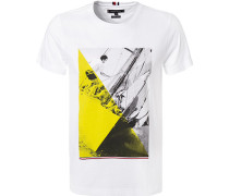 T-Shirt, Bio Baumwolle