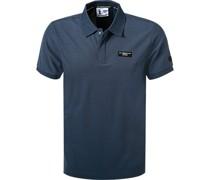 Polo-Shirt, Kollektion by Prada, Mikrofaser-Piqué