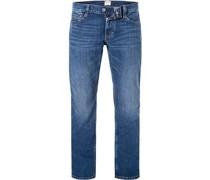 Jeans Oregon Boot, Slim Fit, Baumwoll-Stretch 14oz