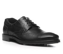 Herren Schuhe MARIAN, Kalbleder, schwarz