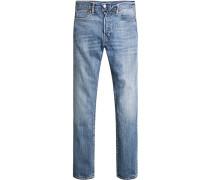 Herren Jeans Baumwolle